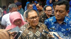 Pandemi Corona, Pemkot Bandung Gandeng Pakar Bahas Karantina Wilayah