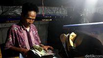 Perkenalkan, Harsoyo Si Penjual Kliping di Solo