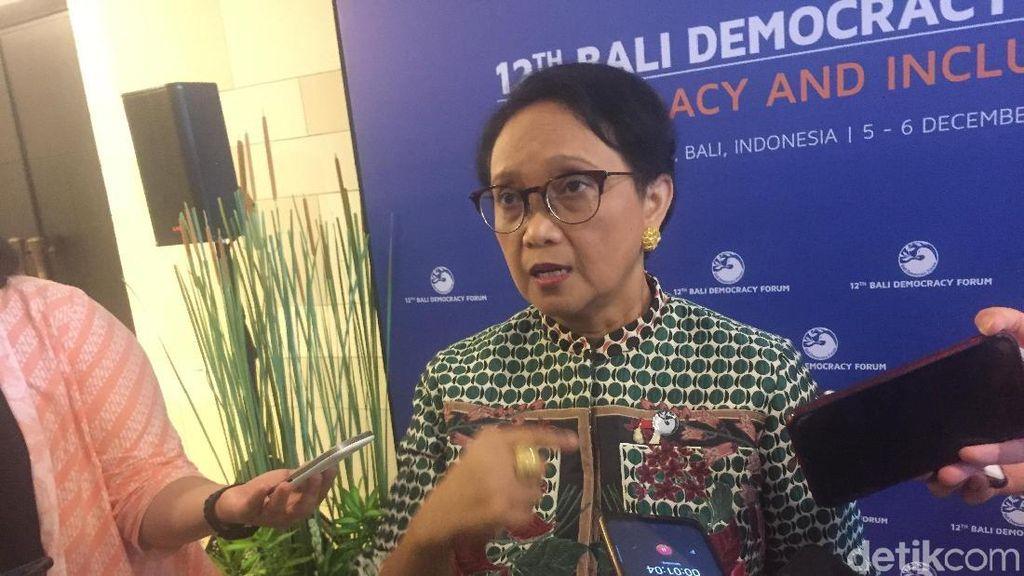 Kenya Akan Buka Kedutaan Besar di Jakarta pada 2020
