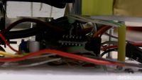 Siswa SMK di Pekalongan Ciptakan Robot Sampah