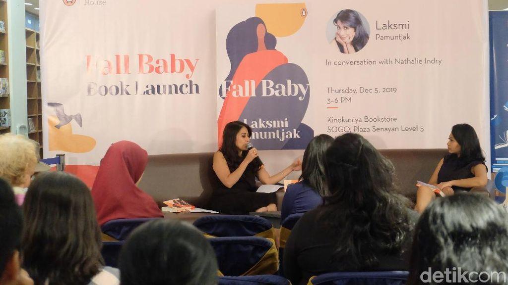 Alasan Laksmi Pamuntjak Beri Judul Novel Terbaru Fall Baby