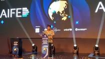 Pemerintah hingga Para Ahli Dunia Kumpul di Bali Bahas Ekonomi RI