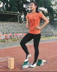 Nanda Mei Sholihah