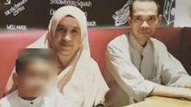 Terungkap Sosok Mellya, Istri yang Diceraikan Ustaz Abdul Somad