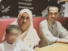 Antara Ustaz Abdul Somad, Mellya dan TN si Wanita Malaysia