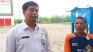 Gerobak Mi Ayam Jalan Sendiri, Pihak Rusunawa Bantah Halaman Miring