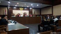 Jaksa Ungkap Jatah Partai Nyoman Dhamantra Urus Kuota Impor Bawang Putih