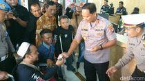 Polres Tulungagung Layani Pemohon SIM Disabilitas Melalui Fast Track