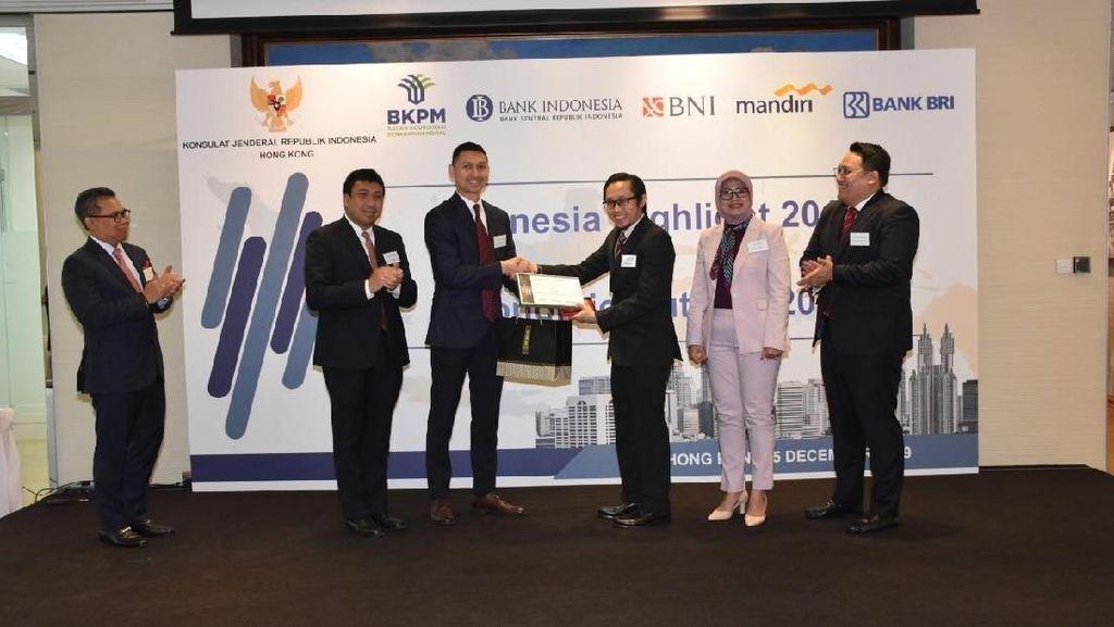 BNI Hong Kong Promosikan Investasi dan Ekspor Indonesia