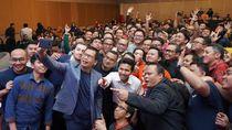 TED Fest 2019 di Surabaya Diikuti Ratusan Peserta