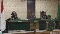 Serda N Pembunuh Istri yang Dimasukkan ke Karung juga Kena Kasus Poligami