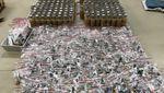 Intip Bisnis Pembuatan Suplemen Penangkal Gas Air Mata di Hong Kong