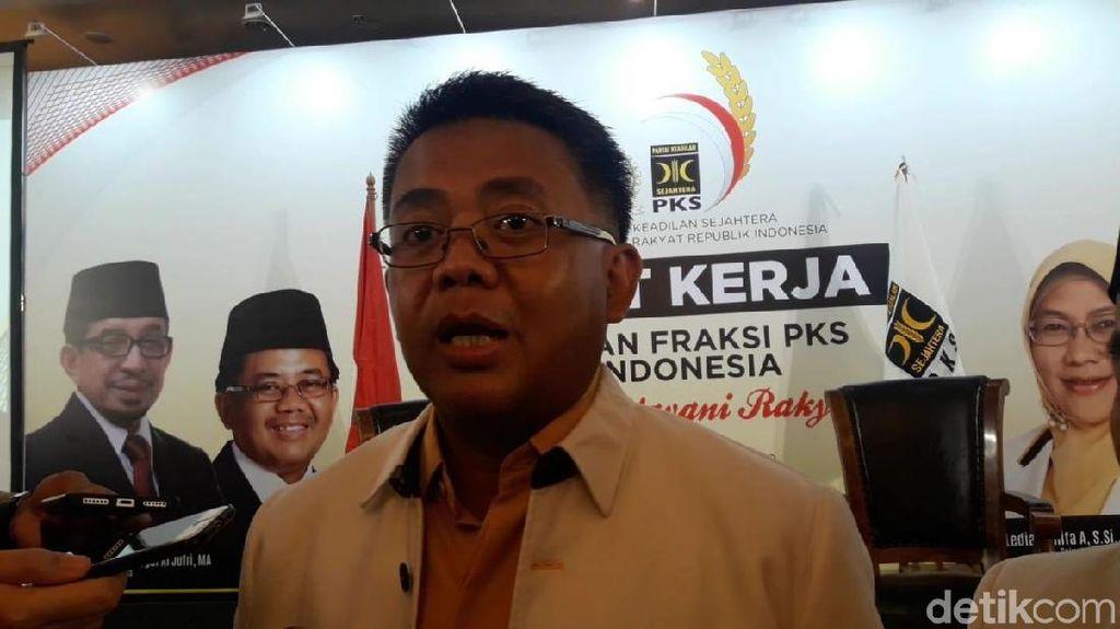 Bobby-Gibran Siap Maju Pilkada, Presiden PKS: Jangan Kembangkan Dinasti