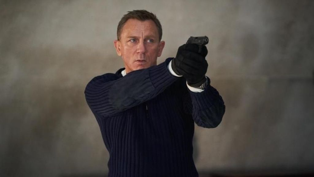 Rilis Trailer, Ini Bocoran Para Pemain James Bond: No Time To Die