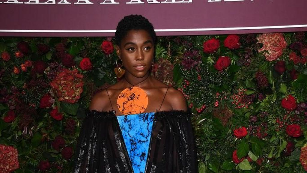 Gaya Lashana Lynch, Agen 007 Pengganti James Bond di No Time to Die