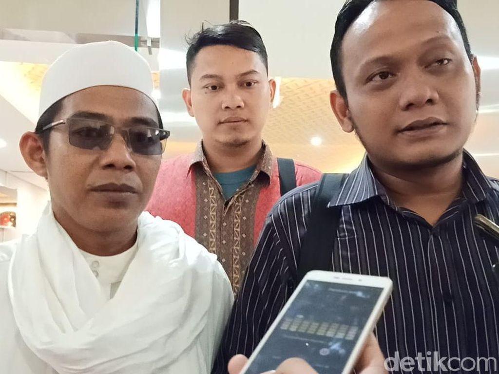 Gus Muwafiq Kembali Dilaporkan ke Bareskrim Polri soal Isi Ceramahnya