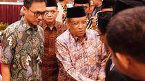 Ketum PBNU Harap Stafsus Jokowi Bantu Tuntaskan Masalah Lahan Pertanian