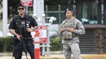Penembakan Brutal di Pearl Harbor Tewaskan 2 Orang, Pelakunya Pelaut AS