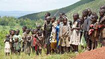 Foto: Negara Paling Tidak Bahagia di Dunia