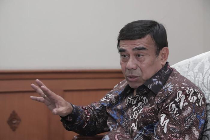 Fachrul Razi (Foto: dok. Istimewa)