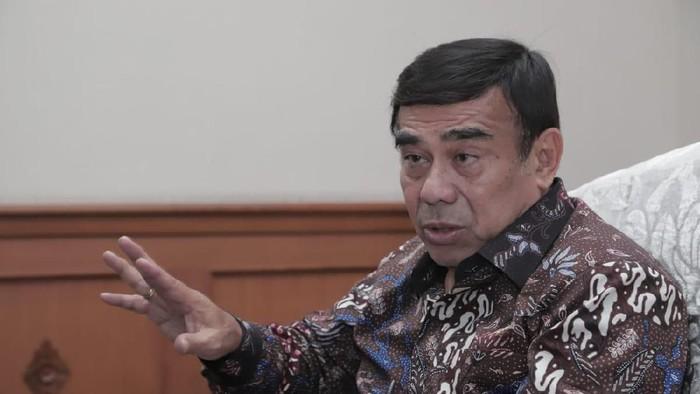 Menteri Agama (Menag) Fachrul Razi. (Foto: dok. Istimewa)