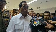 Jelang Mudik Natal, Menhub Beri Perhatian Khusus Tol Cipali dan Sumatera