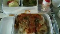 Kritik untuk Makanan Garuda Indonesia hingga Resto Indonesia Online di London