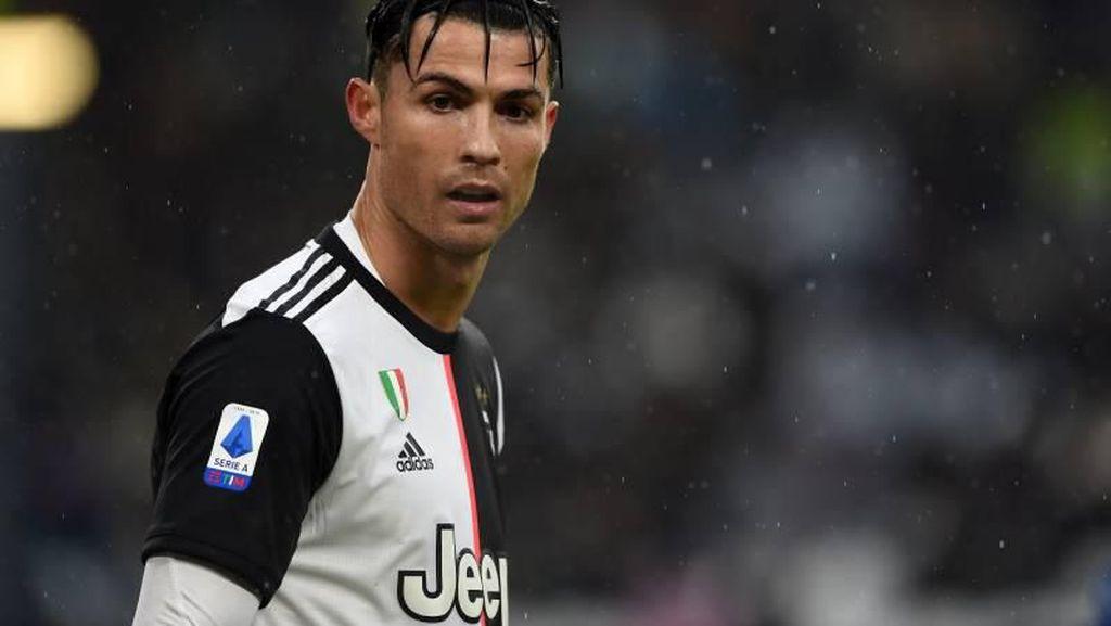 Nilai Cristiano Ronaldo Drop, Lautaro Martinez Melesat