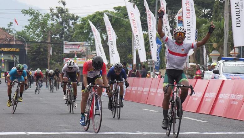 Customs Cycling Series XXXI (Humaspro Setda Lombok Barat)