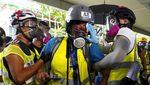 Jurnalis RI Korban Penembakan di Hong Kong Mencari Keadilan