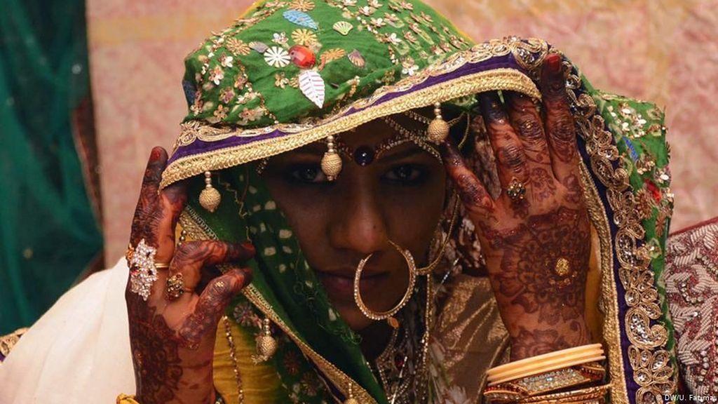 Pakistan Biarkan Perdagangan Perempuan ke China Demi Kepentingan Bisnis