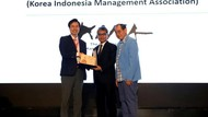 Penghargaan Kewirausahaan Bank BRI