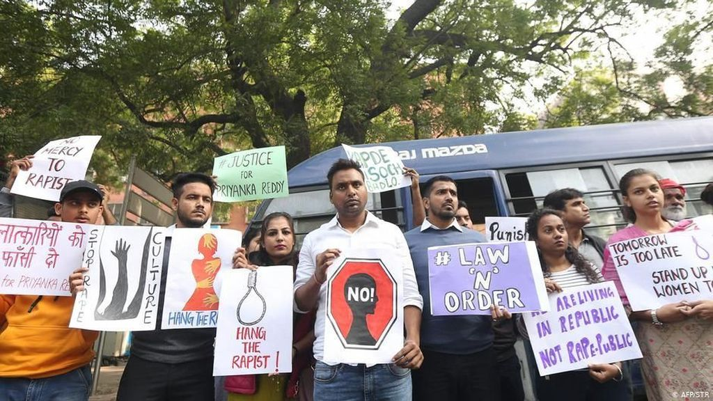 Mengerikan! Korban Pemerkosaan di India Dibakar Saat Menuju Ruang Sidang