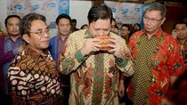 Jadi Ketua Umum Golkar, Airlangga Hartanto Juga Hobi Kulineran