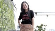 Postingan Indah Permatasari Usai Dinikahi Arie Kriting Tanpa Ridho Ibunda