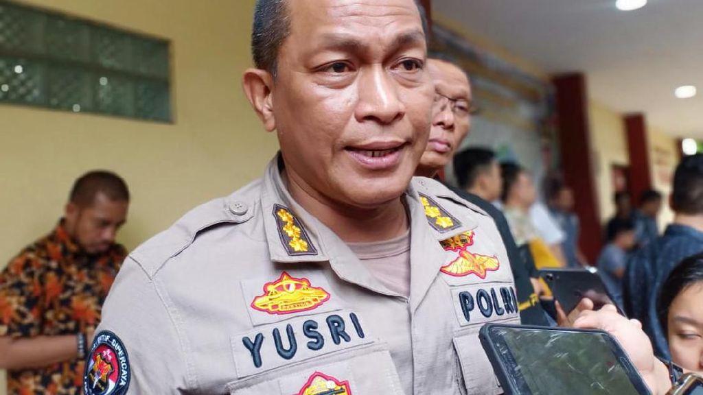 Oknum TNI yang Ditangkap Terkait Sabu Sempat Lompat dari Apartemen