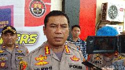 Pilwalkot Makassar 3 Besar Paling Rawan Nasional, Polisi Wanti-wanti Ini