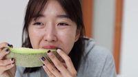 YouTuber Ini Ungkap Keistimewaan Melon Rp 1,5 Juta vs Rp 277 Ribu
