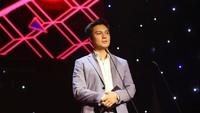 2 Kali Nggak Salat Jumat, Baim Wong Tanya ke Jokowi