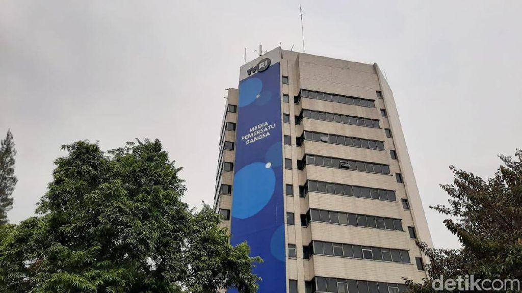 Komite Penyelamat Minta KASN Hentikan Proses Seleksi PAW Dirut TVRI