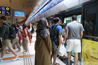 Transportasi Publik Tanpa Jam Karet di Timur Tengah