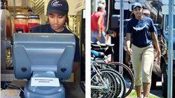 Anak Obama hingga Wishnutama, 5 Anak Ini Tak Malu Jadi Pelayan Restoran