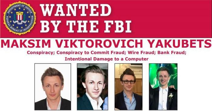 Foto: Twitter @FBI