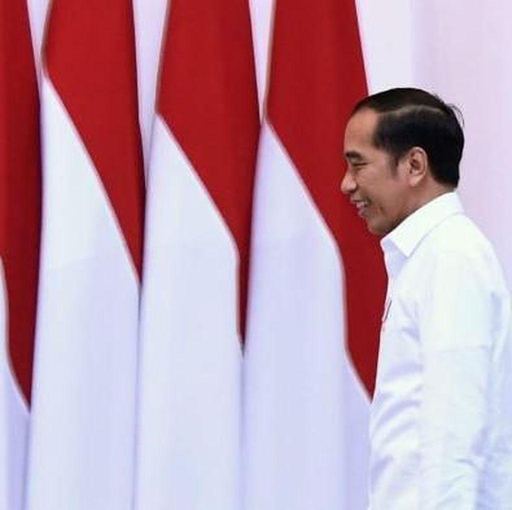 Bagi Singapura, Indonesia Penting Tetap Stabil: Media Singapura Nobatkan Jokowi Tokoh Asia
