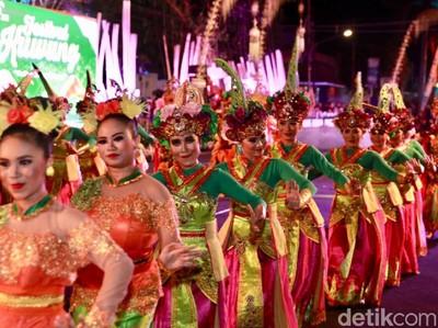 Sabtu Besok, Banyuwangi akan Gelar Festival Budaya Tertua