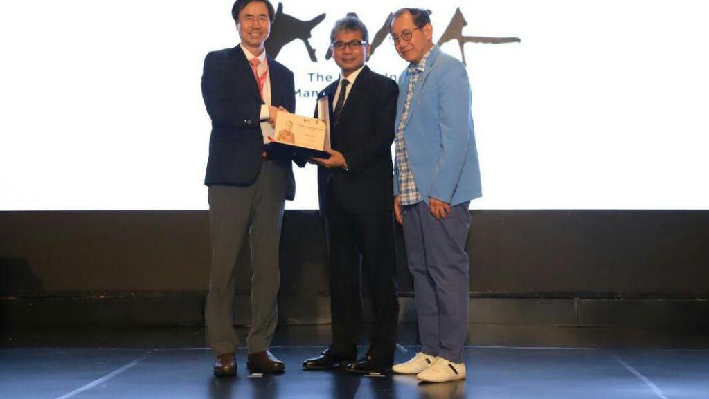 BRI Sabet Penghargaan Indonesia Humane Entrepreneurship Award 2019