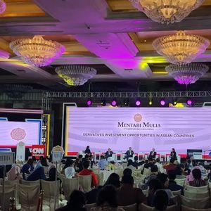 Forum Global Perdagangan Berjangka Siap Bahas Potensi Pasar 2020