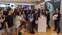 Aturan IMEI Bikin Antusiasme iPhone 11 Tinggi