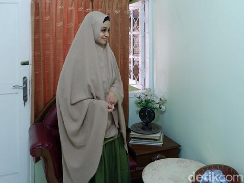 Proses taaruf dijalani Amaliah Begum untuk mendapatkan jodoh.
