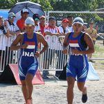 Medali Perak Cintya di Modern Pentathlon Dianulir